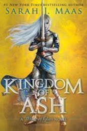 descargar epub Kingdom of Ash – Autor Sarah J. Maas gratis