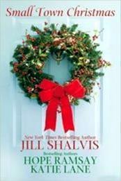 descargar epub Kissing Santa Claus – Autor Jill Shalvis gratis