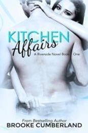 descargar epub Kitchen Affairs – Autor Brooke Cumberland