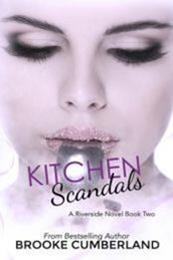 descargar epub Kitchen Scandals – Autor Brooke Cumberland