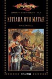 descargar epub Kitiara Uth Matar – Autor Tina Daniell