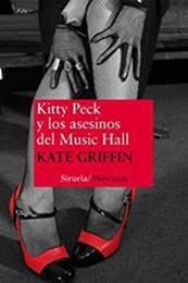 descargar epub Kitty Peck y los asesinos del Music Hall – Autor Kate Griffin gratis