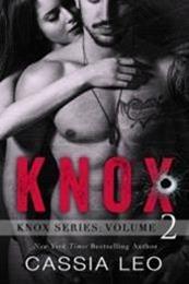 descargar epub Knox: Volumen 2 – Autor Cassia Leo