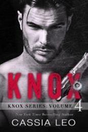 descargar epub Knox: Volumen 4 – Autor Cassia Leo