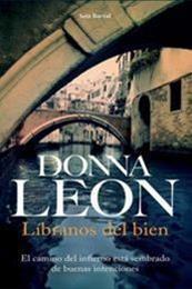descargar epub Líbranos del bien – Autor Donna Leon