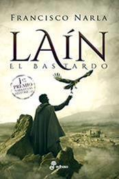 descargar epub Laín – Autor Francisco Narla gratis