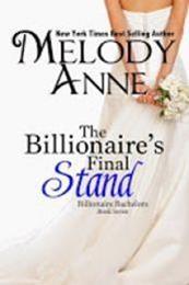 descargar epub La última apuesta del millonario – Autor Melody Anne