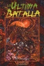 descargar epub La última batalla – Autor Bill Bridges