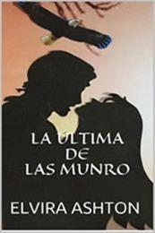 descargar epub La última de las Munro – Autor Elvira Ashton