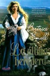 descargar epub La última heredera – Autor Bertrice Small gratis