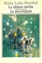 descargar epub La última niebla / La amortajada – Autor María Luisa Bombal