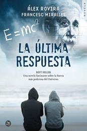 descargar epub La última respuesta – Autor Álex Rovira Celma;Francesc Miralles