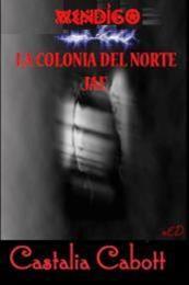 descargar epub La Colonia del Norte, Jae – Autor Castalia Cabott