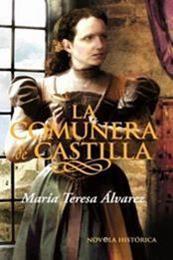 descargar epub La Comunera de Castilla – Autor María Teresa Álvarez gratis