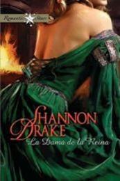 descargar epub La Dama de la Reina – Autor Shannon Drake