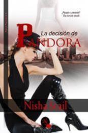 descargar epub La Decisión de Pandora – Autor Nisha Scail