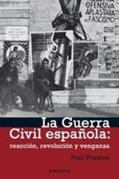 descargar epub La Guerra Civil Española – Autor Paul Preston