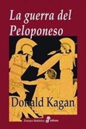 descargar epub La Guerra del Peloponeso – Autor Donald Kagan