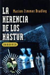 descargar epub La Herencia de los Hastur – Autor Marion Zimmer Bradley