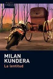 descargar epub La Lentitud – Autor Milan Kundera