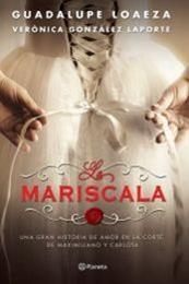 descargar epub La Mariscala – Autor Guadalupe Loaeza;Verónica González Laporte