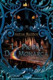 descargar epub La Piedra del Monarca – Autor Artur Balder
