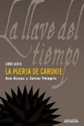 descargar epub La Puerta de Caronte – Autor Ana Alonso;Javier Pelegrín gratis