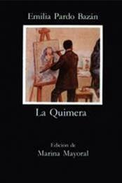 descargar epub La Quimera – Autor Emilia Pardo Bazán