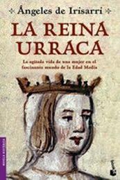 descargar epub La Reina Urraca – Autor Ángeles de Irisarri gratis