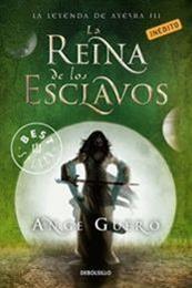 descargar epub La Reina de los Esclavos – Autor Ange Guéro