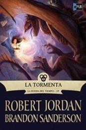 descargar epub La Tormenta – Autor Brandon Sanderson;Robert Jordan