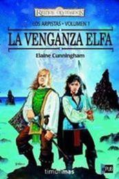 descargar epub La Venganza Elfa – Autor Elaine Cunningham