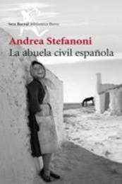 descargar epub La abuela civil española – Autor Andrea Stefanoni