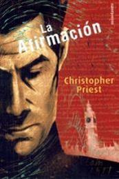 descargar epub La afirmación – Autor Christopher Priest