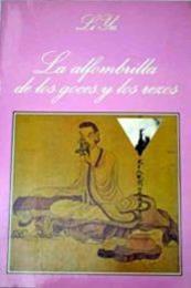 descargar epub La alfombrilla de los goces y los rezos – Autor Li Yu