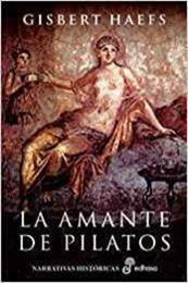descargar epub La amante de Pilatos – Autor Gisbert Haefs