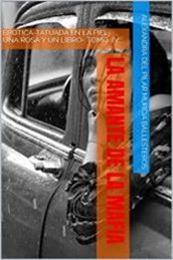 descargar epub La amante de la mafia – Autor Alexandra del Pilar Murcia Ballesteros