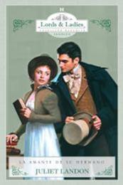 descargar epub La amante de su hermano – Autor Juliet Landon