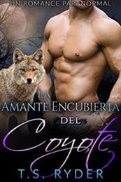 descargar epub La amante encubierta del coyote – Autor T. S. Ryder gratis