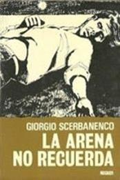 descargar epub La arena no recuerda – Autor Giorgio Scerbanenco gratis