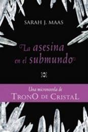 descargar epub La asesina en el submundo – Autor Sarah J. Maas gratis