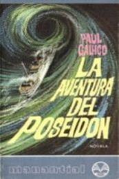 descargar epub La aventura del Poseidón – Autor Paul Gallico gratis
