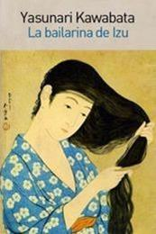 descargar epub La bailarina de Izu – Autor Yasunari Kawabata