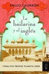 descargar epub La bailarina y el inglés – Autor Emilio Calderón