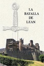 descargar epub La batalla de Lean – Autor Mariana Vilart