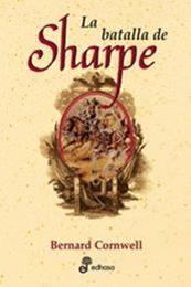 descargar epub La batalla de Sharpe – Autor Bernard Cornwell gratis