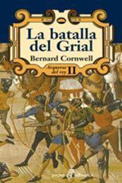 descargar epub La batalla del Grial – Autor Bernard Cornwell gratis