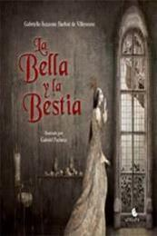 descargar epub La bella y la bestia – Autor Gabrielle de Villeneuve