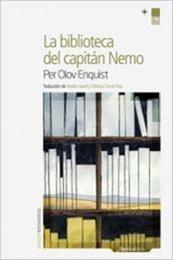 descargar epub La biblioteca del capitán Nemo – Autor Per Olov Enquist