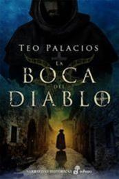 descargar epub La boca del diablo – Autor Teo Palacios